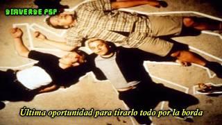 Green Day- Deadbeat Holiday- (Subtitulado en Español) Resimi