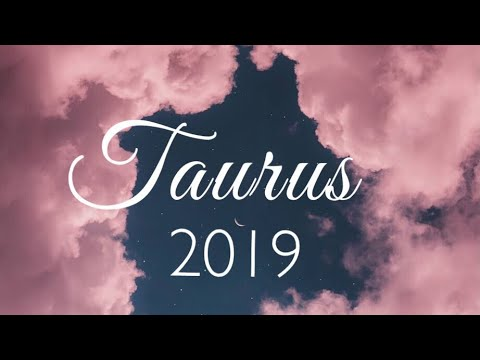 Taurus 2019 Tarot Forecast | Fulfillment!