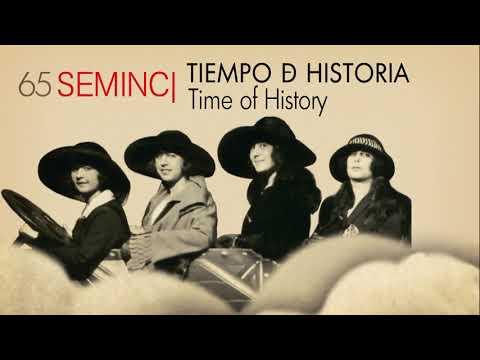 #65Seminci - Largometrajes de #TiempodeHistoria
