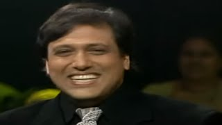 Jeena Isi Ka Naam Hai - Govinda - Hindi Zee Tv Serial Talk Show Full Episode