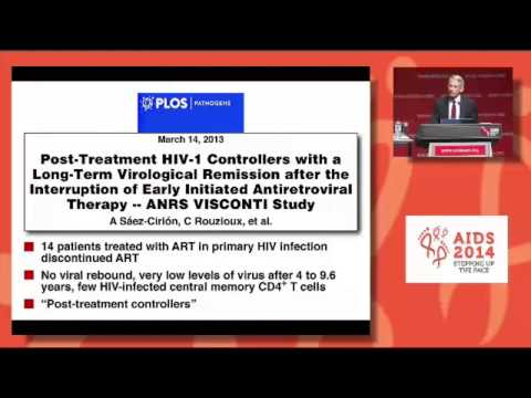 Critical challenges in HIV discovery:  cure and vaccine