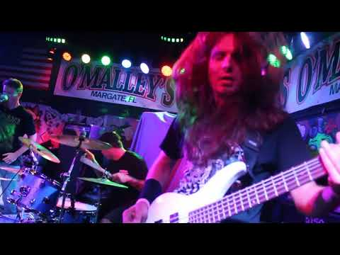 Implosive Disgorgence - O'Malleys 04/06/18