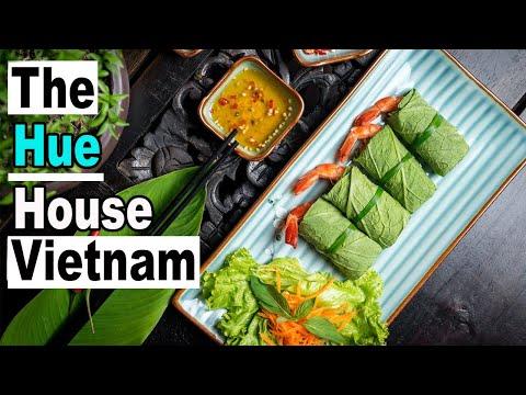 The Huế House Vietnam