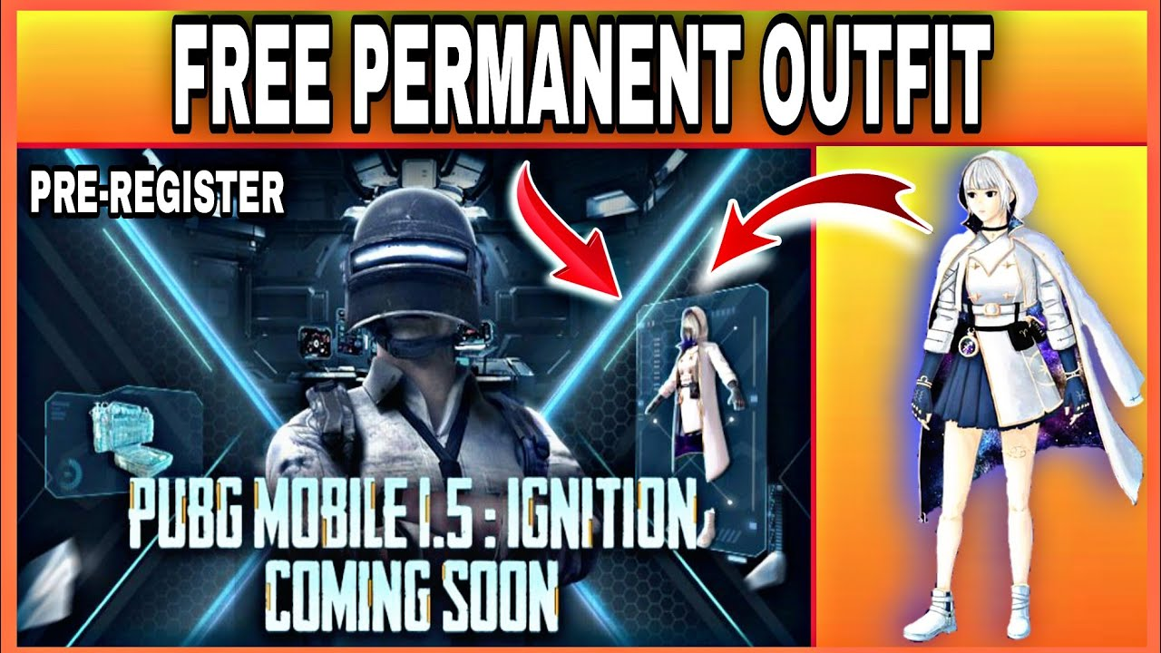 Get Free GALAXY MESSENGER outfit | Today Event Pubg | Redeem Code | Kz  gaming - YouTube