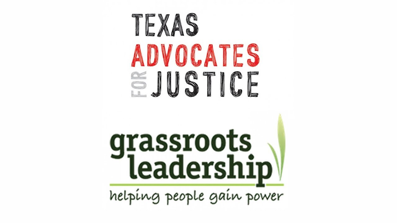 2019 Texas Legislative Priorities | Grassroots Leadership