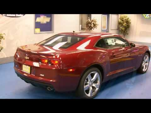 Miles Chevrolet Decatur Il >> 2011 Chevrolet Camaro 1LT Coupe in Decatur, IL 62526 - YouTube