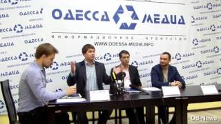 В Ильичёвске могут взорвать горсовет с мэром и его титушками.