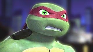 Teenage Mutant Ninja Turtles Legends - Part 177 - HD 1080p