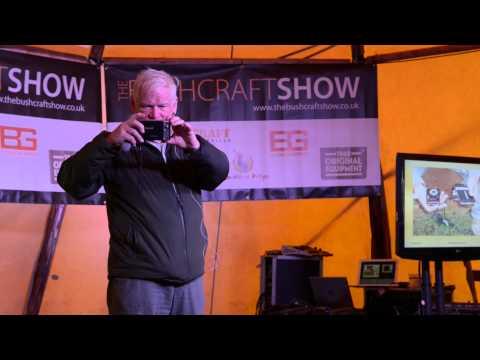Modern Visual Tracking - DSD Bushcraft Show Presentation
