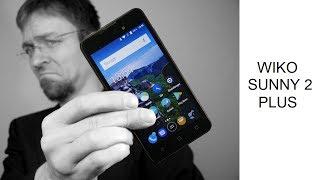 #ChinaSchrott 2 - Wiko Sunny 2 Plus - Kaufhaus Smartphone für Anspruchslose - Moschuss.de