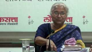 Alliance politics means end of an ideology, says Medha Patkar