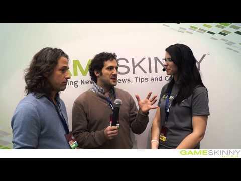 "GameSkinny Interviews Last Limb Games about ""Organic Panic"""