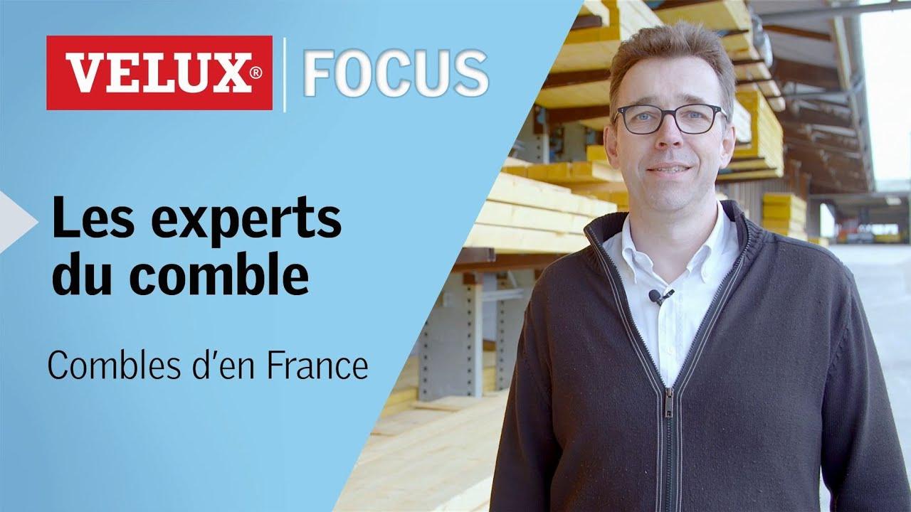 Les Experts Du Comble   #1 Combles Du0027en France [1/2]