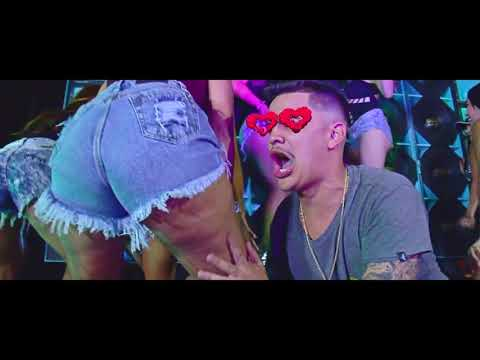 MC Daniels - LILILI (Videoclipe) Encontro de MC'S - Prod. DJ Biel Bolado