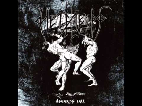 Helheim - Jernskogen (2010 Version)