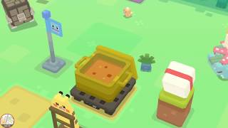 How to Catch Oddish, Gloom, Vileplume Summoning Recipes Pokemon Quest