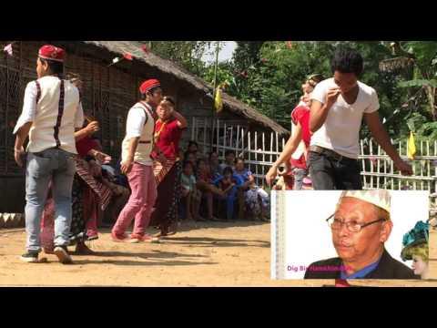 Kirat Rai Yayokha Pathri Camp Sanischare1 [Part - 4]