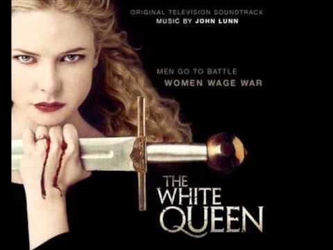 01  The White Queen - John Lunn
