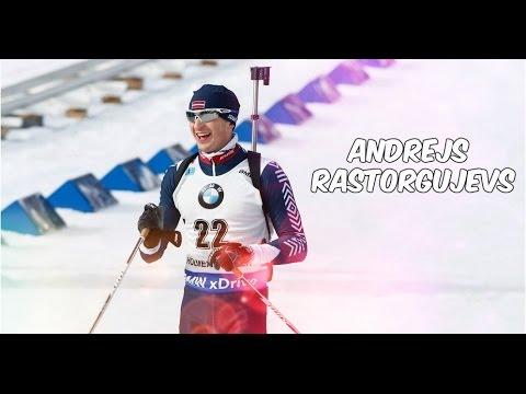 Andrejs Rastorgujevs Silver medal 19.03.2017 [Latvia's Sport News]