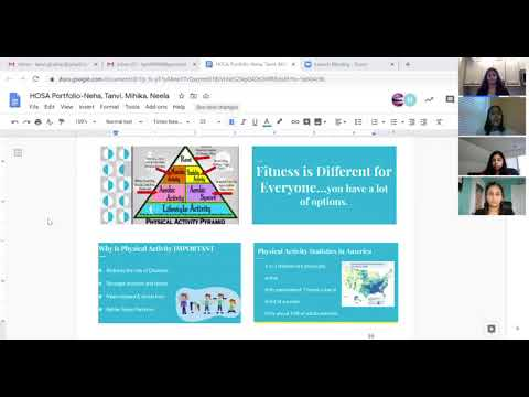 HOSA Health Education Video - YouTube