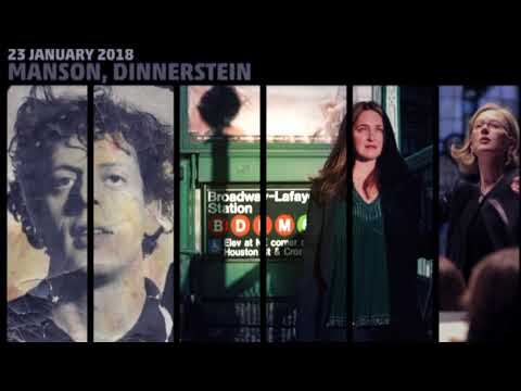 Simone Dinnerstein And MCO Premiere Philip Glass' Piano Concerto No.3 / January 23, 2018