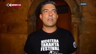 A Nicotera si balla con il Taranta Festival