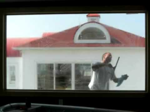 Window Gang Commercial Glass Cleaning Morehead City NC