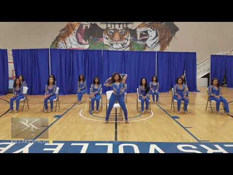 Tennessee State University Marching Band  Keep Their Heads Ringin  2017
