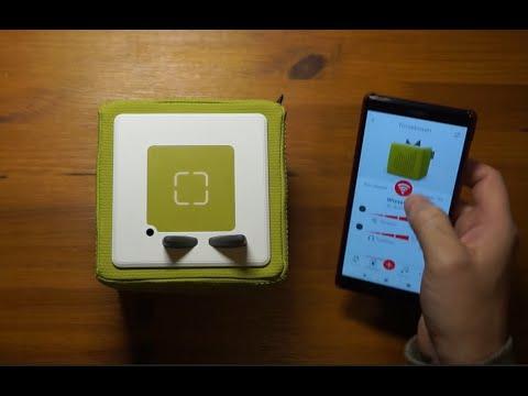 Toniebox - WLAN hinzufügen und die Box mit dem Internet verbinden