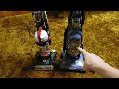 Bissell PowerForce Helix Turbo (2190) Vacuum Aquisition/Quick Review