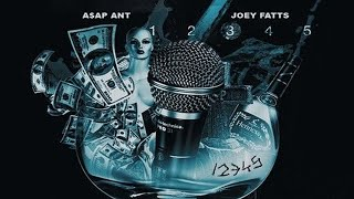 A$AP Ant - 12345 Feat. Joey Fatts