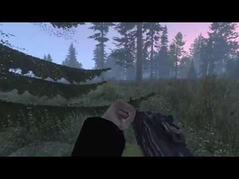 [COOP]Arma 3 Real Ops – Granica I 01.10.2016r.
