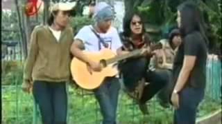 KOIN BAND Dokumenter Nostalgia on TV 7