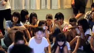 ふくしまっ子チャレンジサマースクール2015