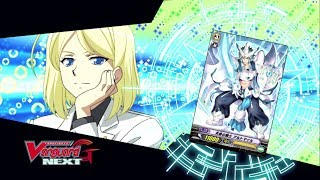 [TURN 37] Cardfight!! Vanguard G NEXT Official Animation - Our Vanguard