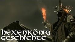 Der Hexenkönig von Angmar Die Geschichte (Zusammenfassung) Deutsch Der Herr der Ringe/Der Hobbit
