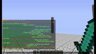 Minecraft: Compass Navigation Plugin Tutorial - Bukkit
