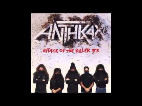 Anthrax   parasite lyrics   YouTube