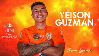 Yeison Guzmán ► Crazy Skills, Goals & Assists | 2020/21 HD