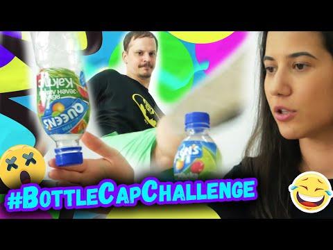 #BottleCapChallenge с 'Айде БГ | Studio Queen's №61.1