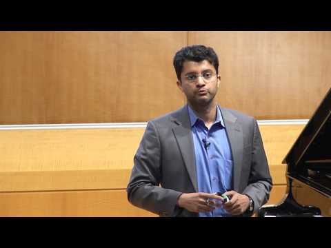 Prof. Anindya Ghose on Crowdfunding in the Global Digital Economy