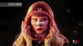 CHANEL Chance Eau Vive Perfume by Fashion Channel