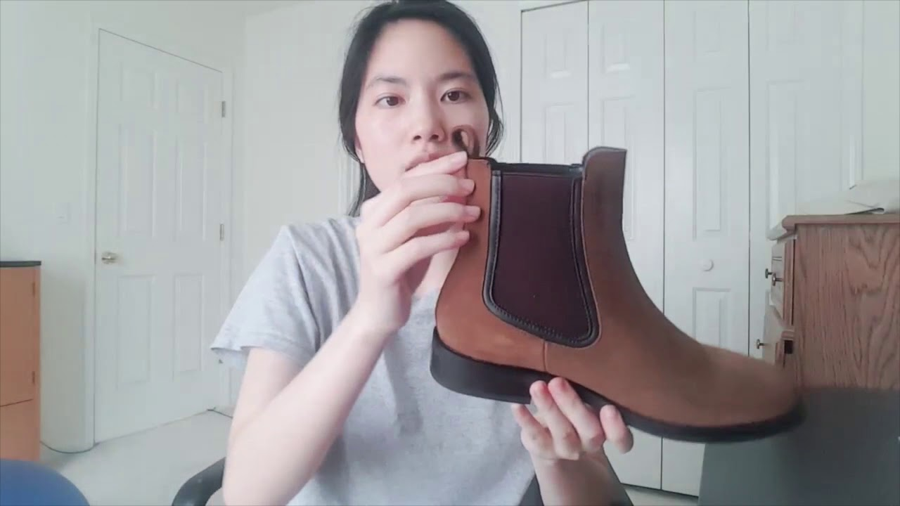 18f0012f1a3 Thursday Boots Duchess Review - YouTube