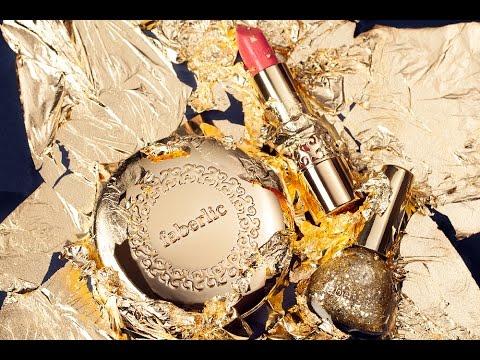 Классика роскоши: коллекция макияжа Secret Story
