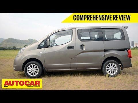 Ashok Leyland Stile MPV | Comprehensive Review | Autocar India
