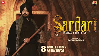 Sardari (Official Video)- ManavGeet Gill | Tunisha Sharma | Kanji Porh | Jaymeet | Punjabi song 2021