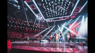 Moscow, Russia DAY 2 - Now United