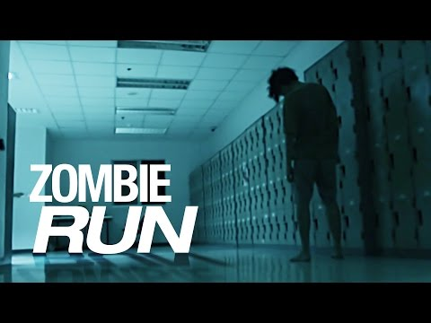 Zombie Run | SHORT FILM