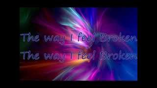 TNA Knockout Tara Theme song - Broken lyrics