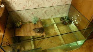 Аквариум 500 л своими руками(Изготовление аквариума на 500 литров в домашних условиях из 10-мм стекла M1. Стоимость стекла 3500 р, стоимость..., 2016-02-01T00:09:47.000Z)